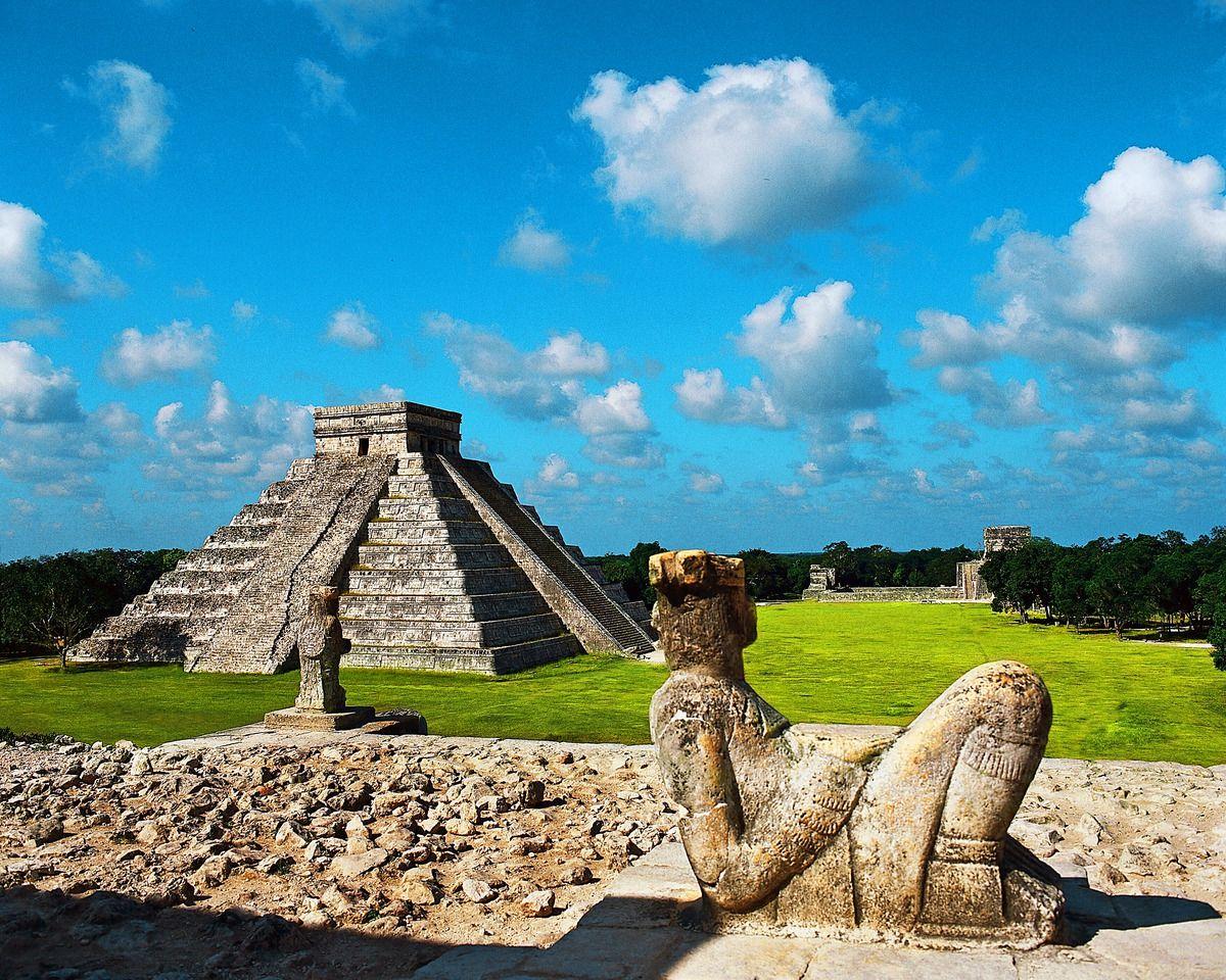Meksyk od 1350PLN