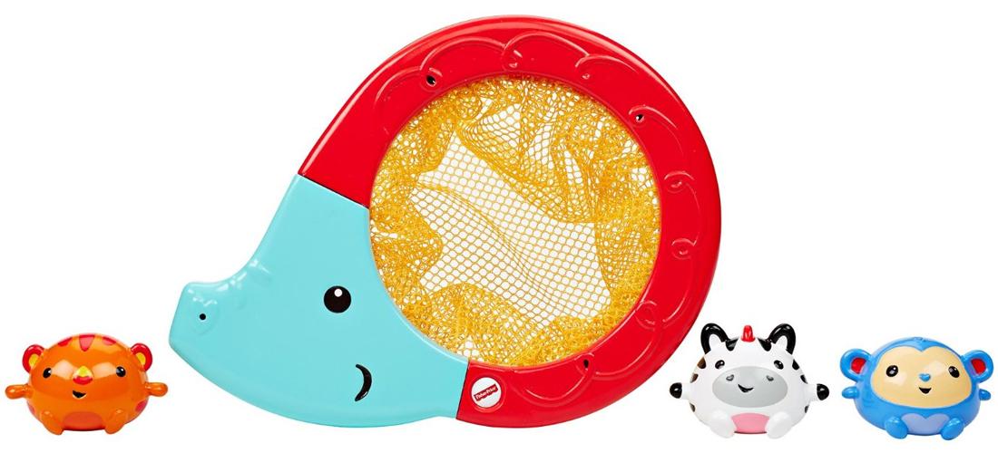 Zabawka do kąpieli Fisher Price taniej o 41% @ Satysfakcja
