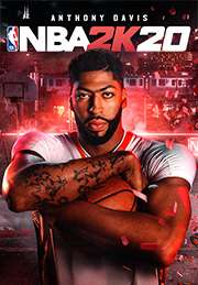 NBA 2K20 PC klucz z GamersGate