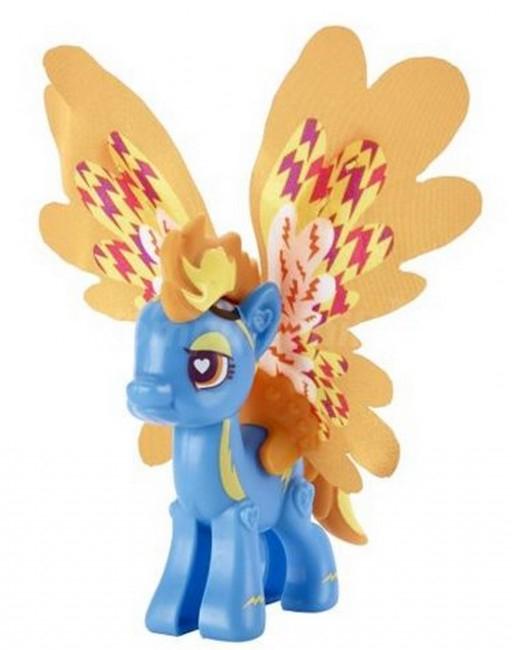 My Little Pony POP Skrzydlate Kucyki Spitfire i inne