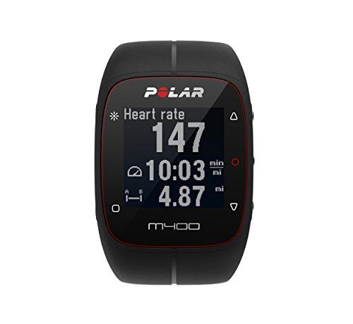 Zegarek sportowy Polar M400 za ok. 420zł (wbudowany GPS) @ Amazon.es