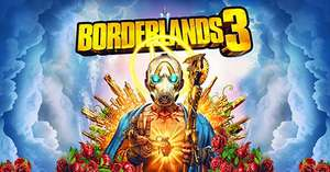 Borderlands 3 PC @25.99 USD