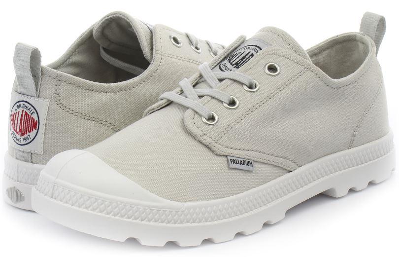 13 par butów damskich (Palladium, Lacoste, Skechers...i 1 męska)