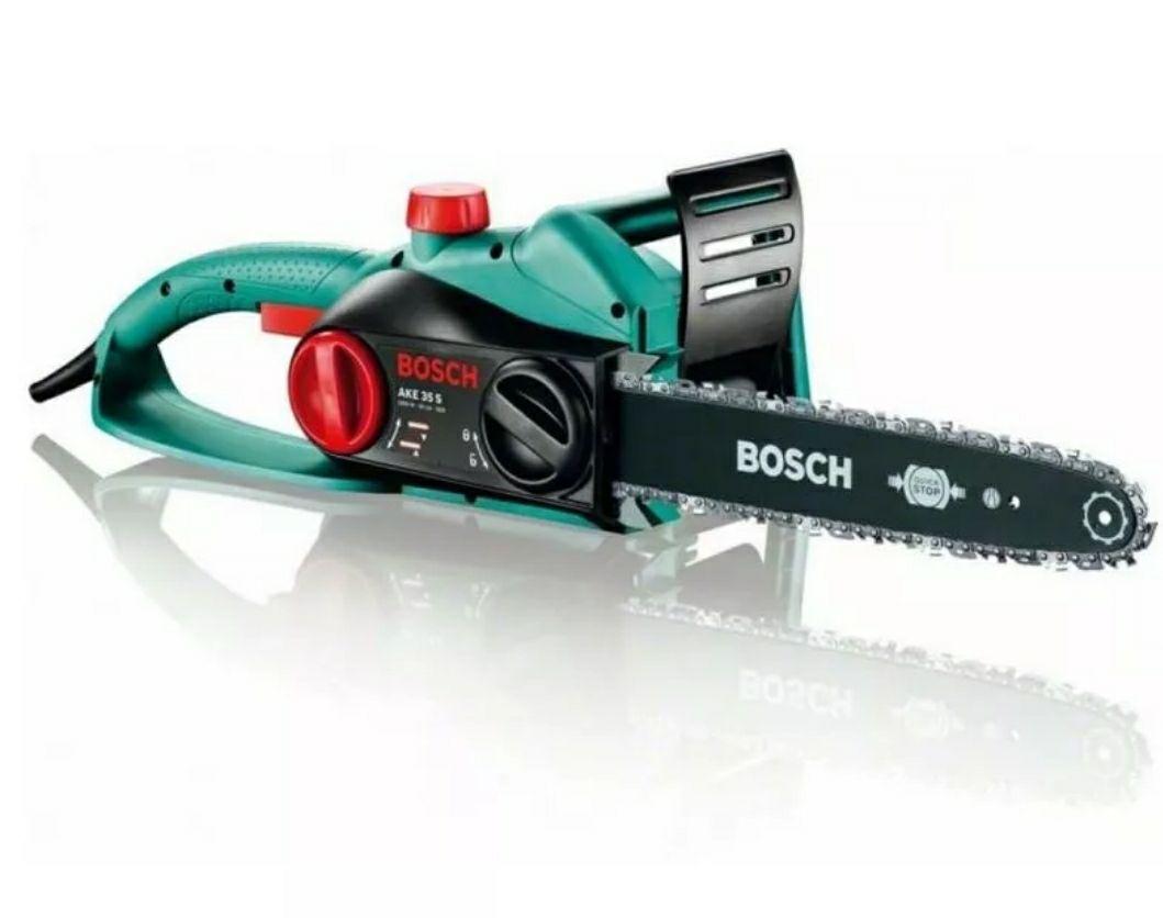 Selgros Piła Bosch AKE 35 S