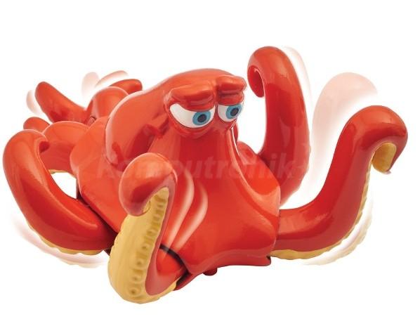Bandai Swigglefish Figurka jeżdząca Hank 5-8 cm
