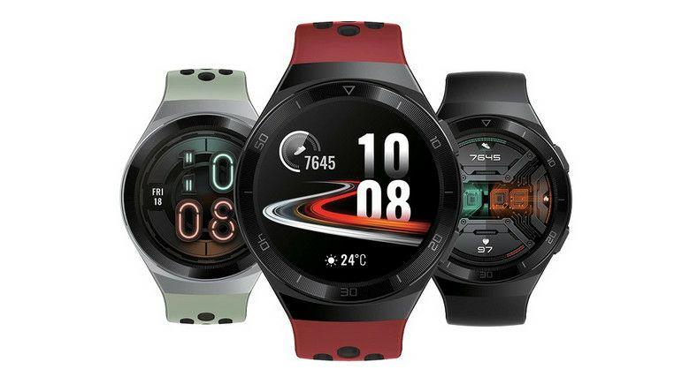 Huawei Watch GT 2e wysyłka z Polski 110,99$