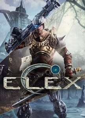 Gra ELEX na Instant Gaming 10,65 EUR