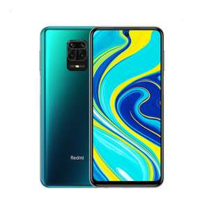 Smartfon Redmi Note 9S, 4/64GB Global, z Hiszpanii @Gshopper