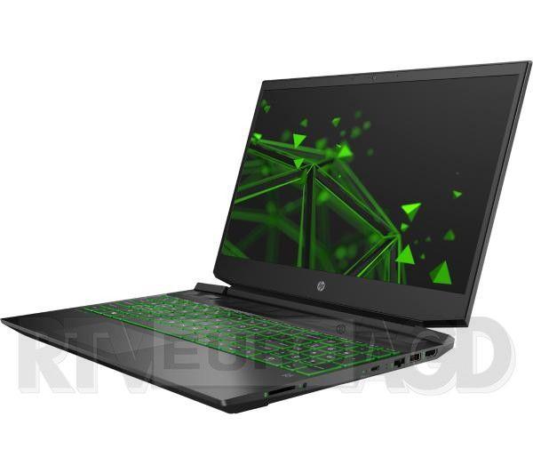 Laptop HP Pavilion Gaming GTX1660ti Ryzen 7 8gb Ram 512gb SSD - 2991zł w ratach