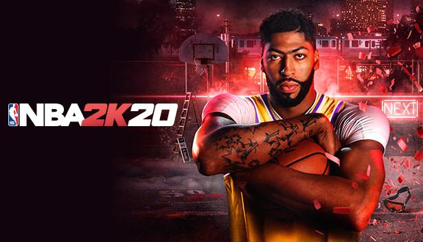 NBA 2K20 Steam PC
