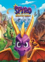 Spyro™ Reignited Trilogy - XBOX ONE (wersja cyfrowa) - VPN