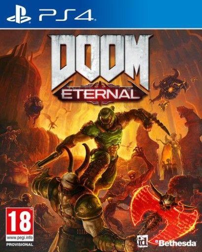 Doom Eternal (PS4/xBox)