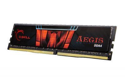 Pamięć DDR4 G.SKILL Aegis 8GB (1x8GB) 3000MHz CL16 1,35V 4 szt za 463zł
