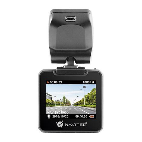 Rejestrator Navitel R600 - kamera samochodowa (możliwe 203,20zł)