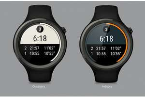 Smartwatch Lenovo Moto 360 Sport (Android Wear, 512MB RAM, 4GB pamięci, Snapdragon 400) @ Mirapolnext