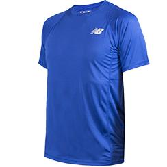 Koszulka do biegania @ New Balance