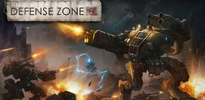 Defense Zone 3 Ultra HD