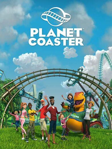 [PC] Planet Coaster (Steam Key) @Eneba