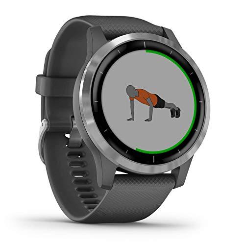 Garmin Vivoactive 4 Smartwatch z Amazon.de