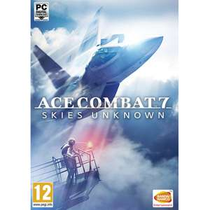 [PC] Ace Combat 7: Skies Unknown @Euro