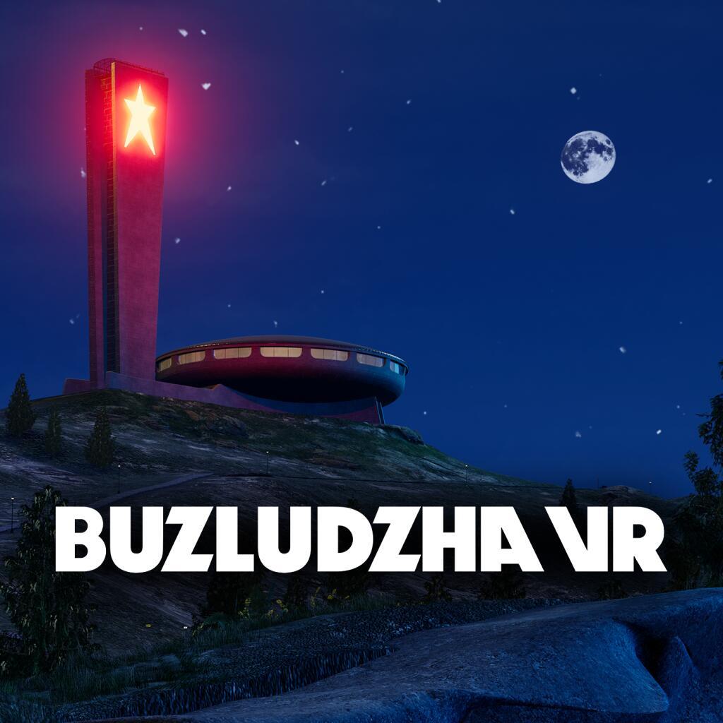 Buzludzha VR - Steam