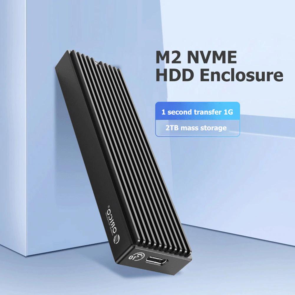 Obudowa SSD NVME Orico $13.86 + $0,22