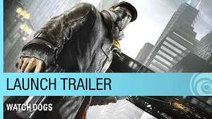 Watch Dogs Special Edition PC/XBOX One za ok. 33 zł
