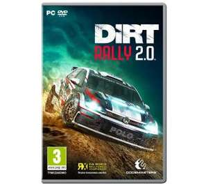 Gra Dirt Rally 2.0 na PC, RTV EURO AGD