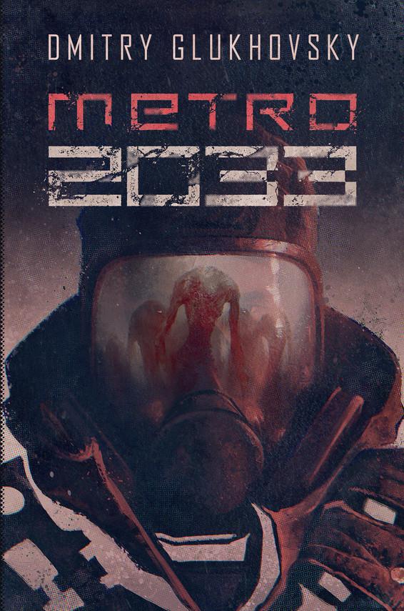 eBook Metro 2033 za 14,95 zł