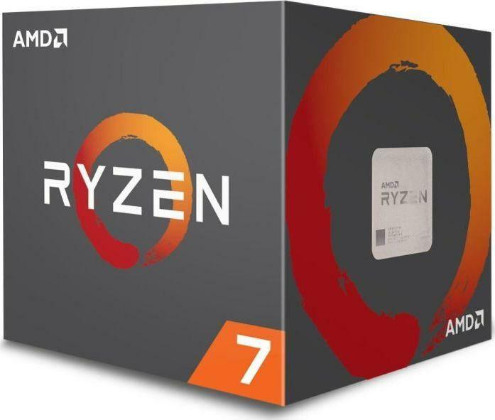 Procesor AMD Ryzen 7 2700 OEM (bez chłodzenia) nowy! Alternatywa dla 3300
