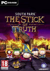 South Park Kijek Prawdy