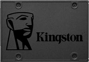 Dysk SSD Kingston A400 480 GB 2.5'' SATA III (SA400S37/480G)
