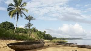 Surinam z Europy za 2300PLN