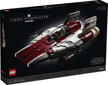 LEGO 75275 A-Wing Fighter Empik dla użytkowników premium