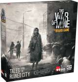 Planszówka This War of Mine: Tales from the Ruined City