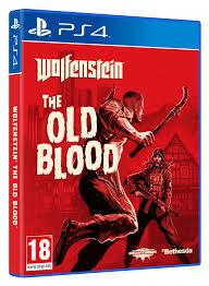 Wolfenstein: The Old Blood PS4 w niskiej cenie @PSN