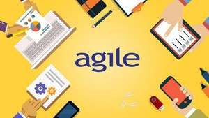 ZA DARMO Kursy: Agile Project Management (37.5h) , Stock Trading (10.5h) Practical Web Development (11h), Business Analytics (8h) & more
