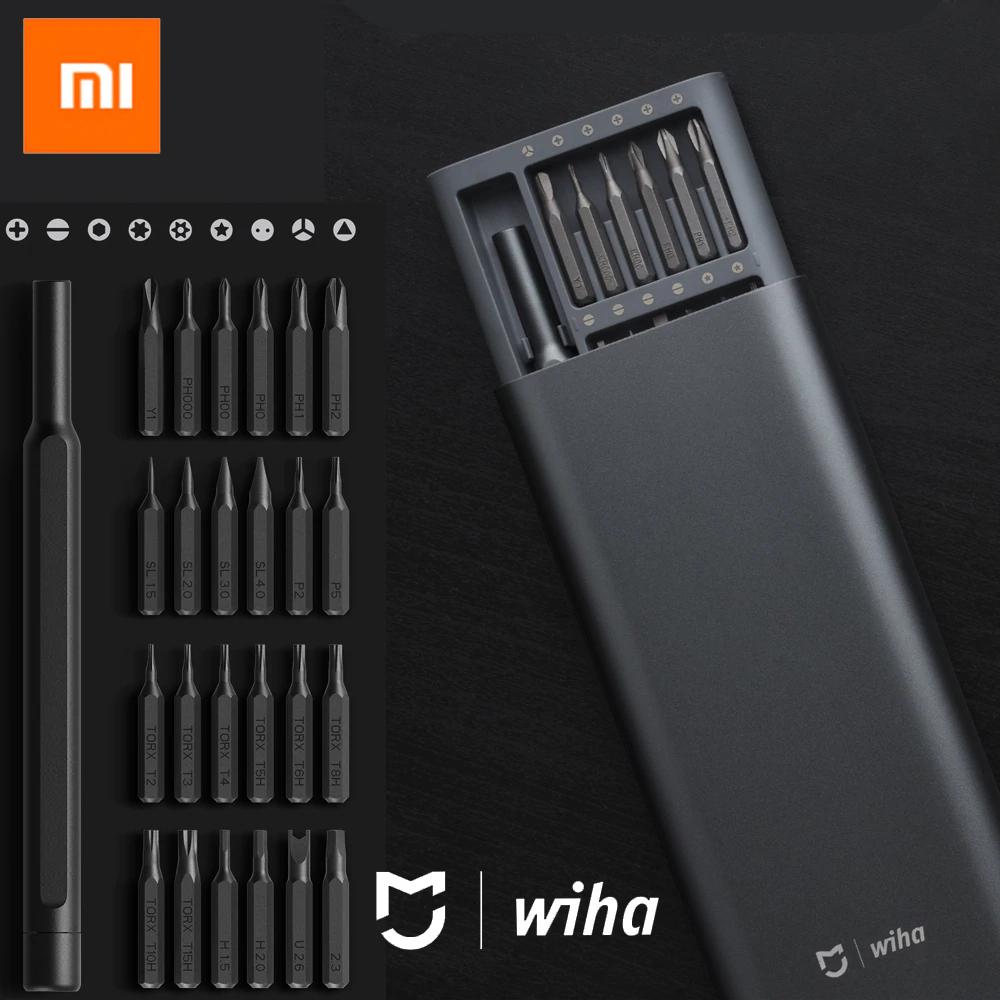 Xiaomi Mijia Wiha 24w1 precyzyjne bity magnetyczne