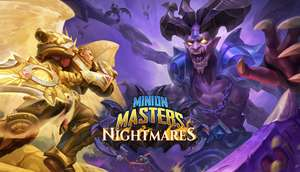 Minion Masters - Nightmares DLC