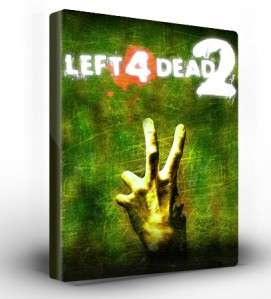Left 4 Dead 2 17.13zł (Gift) @G2A