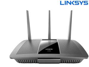 Router Linksys Max-Stream Gigabit MU-MIMO | EA75