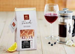 Kawa MK Cafe ziarnista 1kg. Wszystkie rodzaje - 15 %