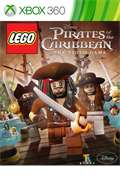 LEGO Piraci z Karaibów - gra wideo XBOX ONE z węgierskiego sklepu Microsoft