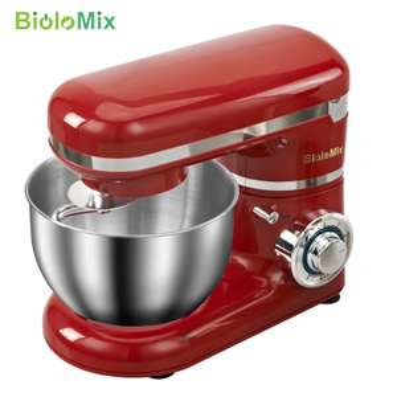 Robot kuchenny Biolomix BM6178 za 280zł @ AliExpress