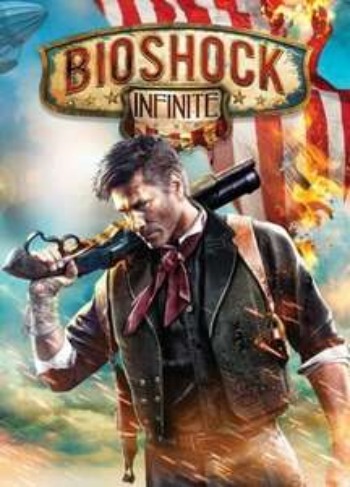 [PC] BioShock Infinite (Steam key) @Eneba