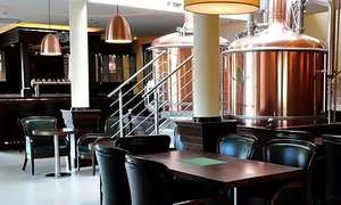 Zwiedzanie Browaru Prost + degustacja (warzelnia, fermentownia, słodownia i więcej) @Groupon