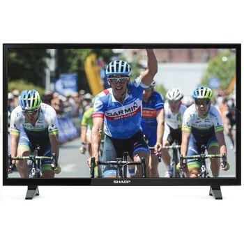 Telewizor SHARP LED LC-40CFE4042E za 799zł (Poznań) @ Media Expert