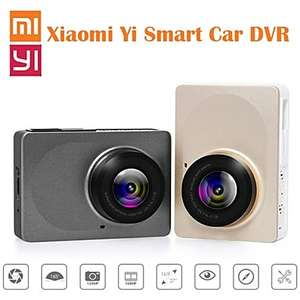 Kamera XIAOMI YI Smart Car DVR