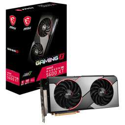MSI AMD Radeon RX 5600 XT Gaming X + gry