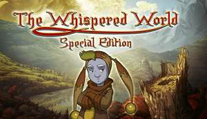 The Whispered World Special Edition PC @Steam